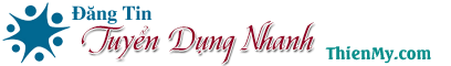 Đăng Tuyển Dụng – Cẩm Nang Tìm Việc – Kỹ Năng Tuyển Dụng – Bí Quyết Thành Công